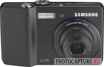Компакт Samsung L73