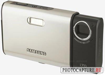 Камера-плеер Samsung i70