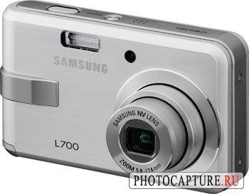 Начальный компакт Samsung L700