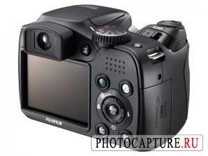 Гиперзум Fujifilm FinePix S5700