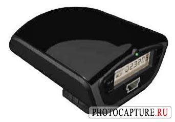 GPS для фотокамеры JOBO photoGPS