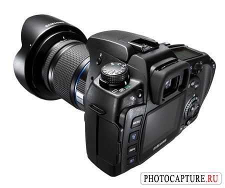 Samsung GX-10 - новый фаворит от Samsung