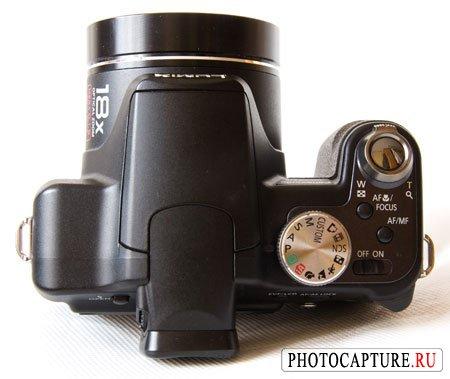 Panasonic FZ18