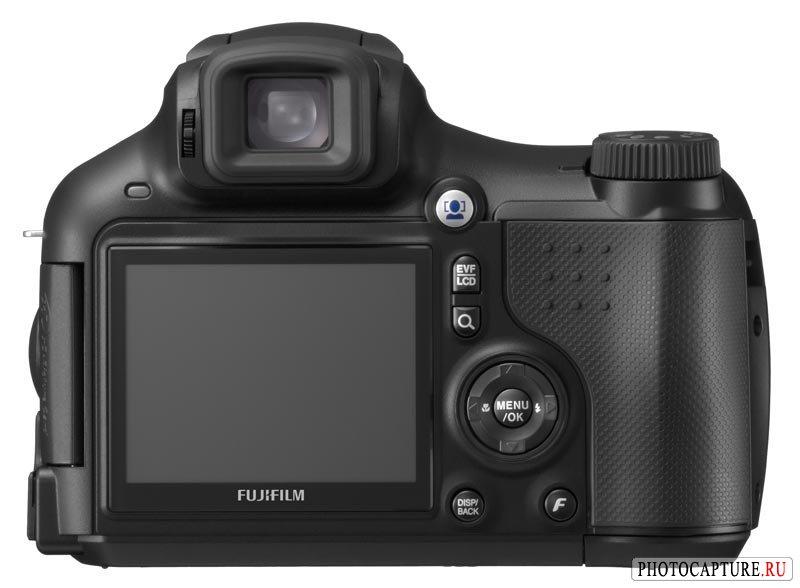 Fujifilm FinePix S6500 fd