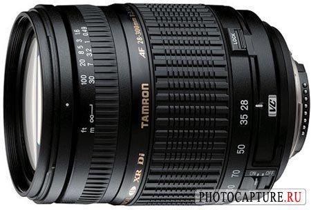 Tamron выпускает свой первый «телезум» с новым стабилизатором изображения для камер Nikon