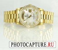 Фотосъемка часов