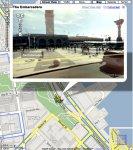 Google Street View для Европы