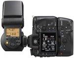 Sony анонсировала вспышку HVL-F58AM