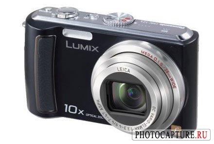 Panasonic LUMIX: как правильно выбрать фотокамеру для отпуска