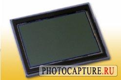 Компания Kodak выпустила первый в мире 50-Мп датчик изображения типа CCD