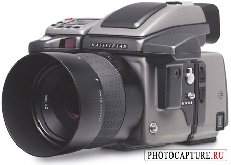 Новый Hasselblad H3DII-50