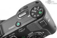 Люксовый фотокомпакт Ricoh GX100