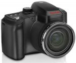 Kodak EasyShare Z1015 IS: зум 15x, оптический стабилизатор и «HD-съемка»
