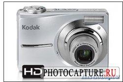 Серия С компактных камер Kodak EasyShare пополнилась моделью C913