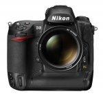 Расширение буферной памяти Nikon D3
