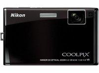 Nikon COOLPIX S60 - новинка