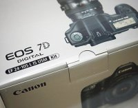 Canon EOS 7D - слухи всё сильней