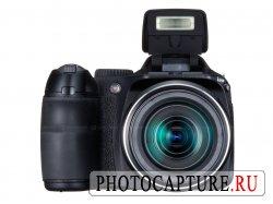HDReady фотокамера от Фуджи