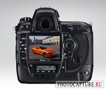 Nikon D3x, скоро увидим?