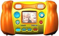 Kidizoom Digital Camera - фотоаппарат для младенцев