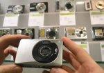 Рынок цифровой фототехники игнорирует кризис
