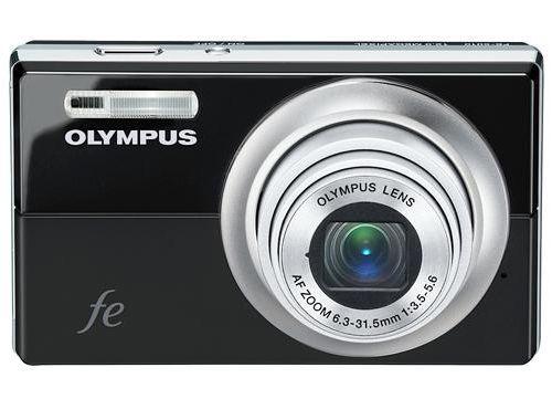 Olympus FE 5010
