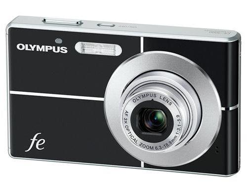 Olympus FE 3000