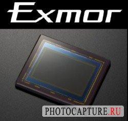 CMOS-cенсор Exmor цифровой зеркальной фотокамеры Sony DSLR-A700