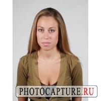 Съемка портрета с использованием студийного освещения