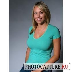 Съемка портрета с использованием фотовспышек и зонтов