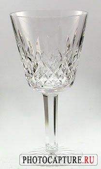 Съемка изделий из стекла
