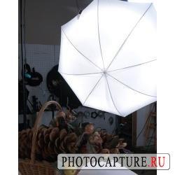 Принцип работы фотозонта