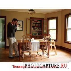 Основы правильного освещения при съемке портрета в помещении