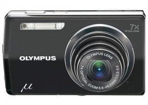 Olympus Mju 7000