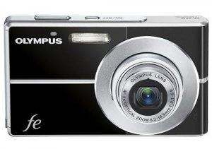 Olympus FE 3010