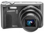 CES 2009: четыре фотокамеры Samsung