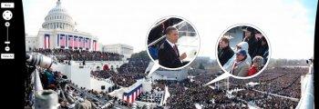 Фотография с инаугурации Барака Обамы в 1,474 мегапикселя