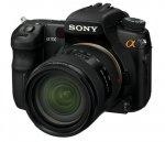 Цифровая зеркальная фотокамера Sony DSLR-A700