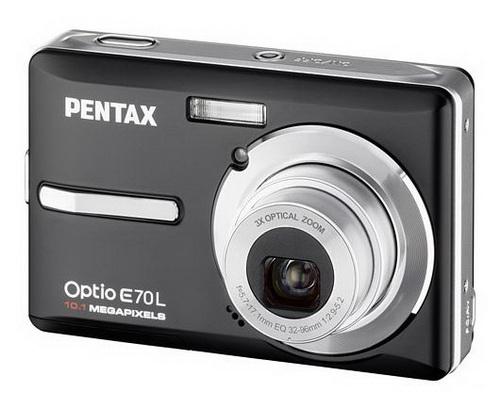 Pentax E70L за 99.99$