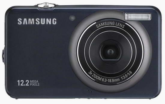 "Samsung ST50: корпус из ""нержавейки"""