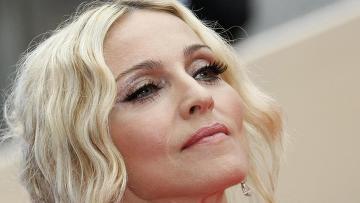 Фото Мадонны за 37,5 тысяч баксов