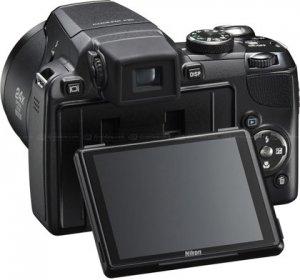 Nikon Coolpix P90 - 24-кратный «суперзум»