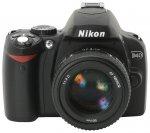 Nikon готовит полки под новую DSLR?
