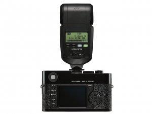 Pre-PMA 2009: вспышка Leica SF 58 от немецкого фотобренда