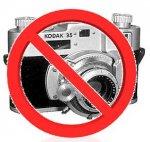 Samsung начинает «патентную войну» против Kodak