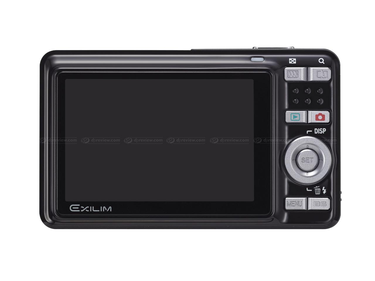 PMA 2009: Casio EXILIM EX-Z29